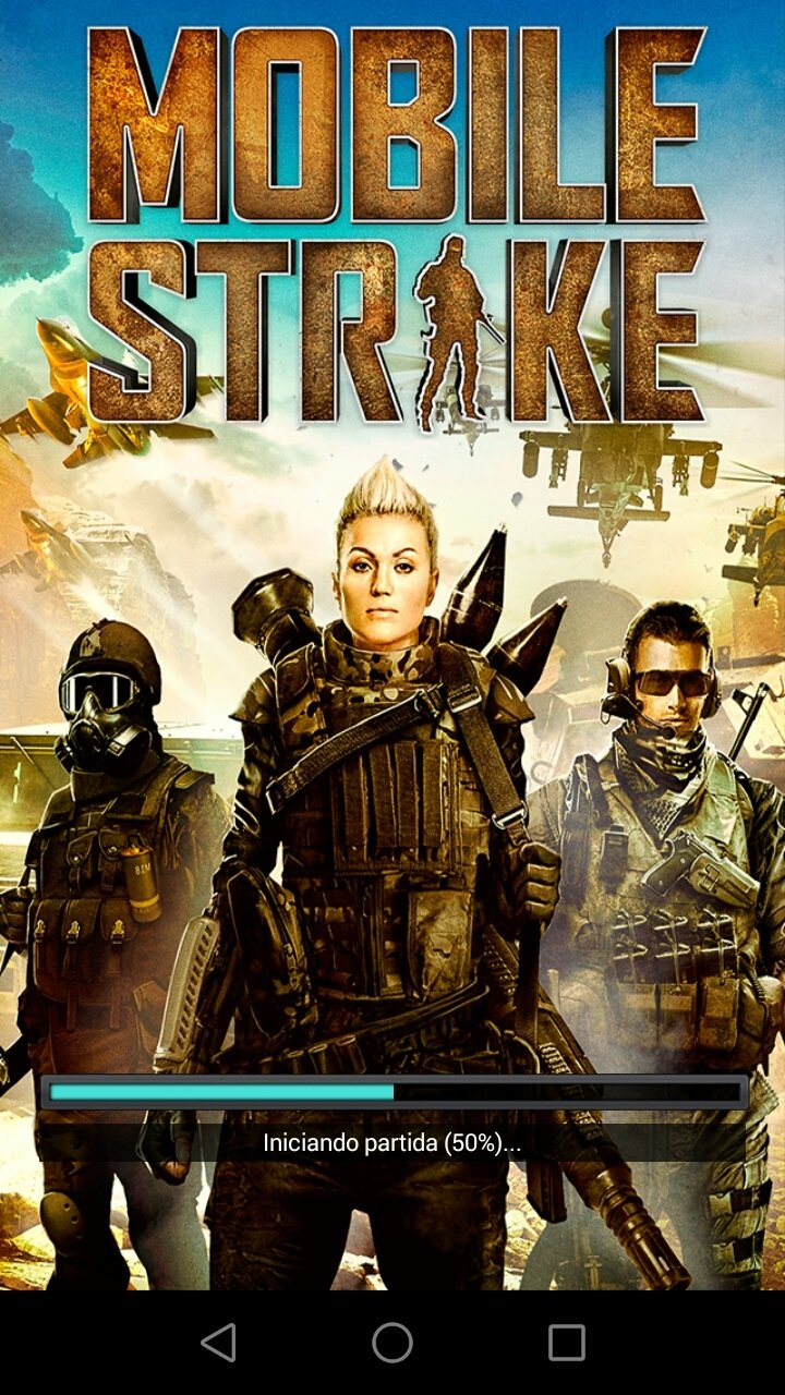 Mobile Strike Android image 7