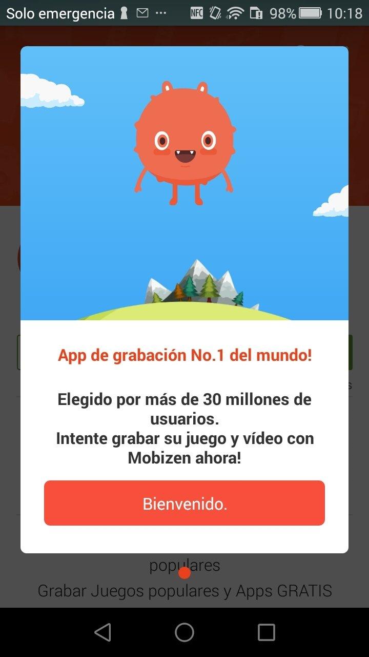 Mobizen pour Samsung Android image 5