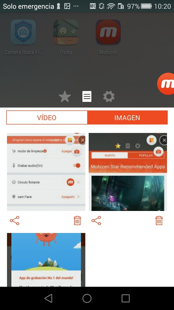 Скачать Mobizen-Your Android, Anywhere для андроид планшета