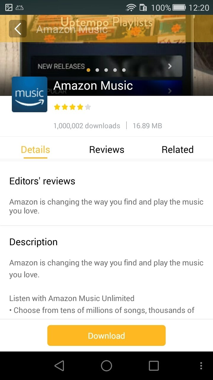 MoboPlay App Store 1 5 5 - Download for Android APK Free