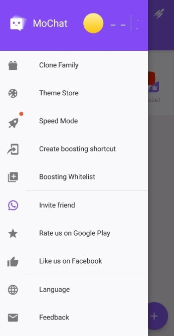 MoChat 2 4 3 - Download for Android APK Free
