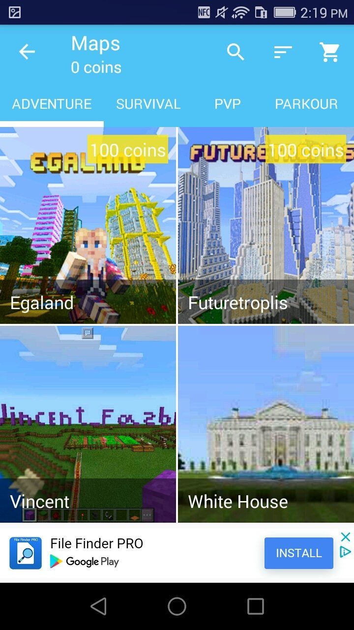 MOD-MASTER for Minecraft PE 3 7 8 - Download for Android APK Free