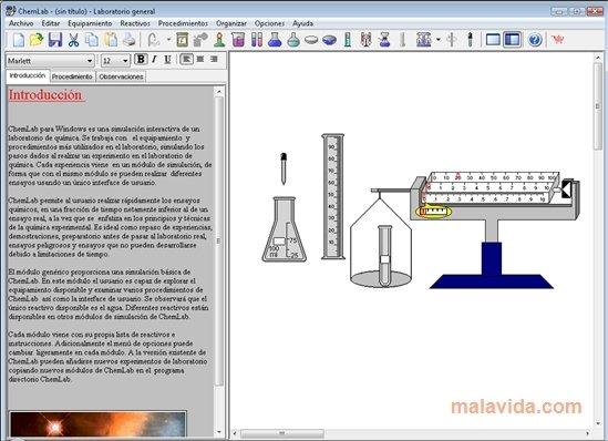 Model ChemLab image 4