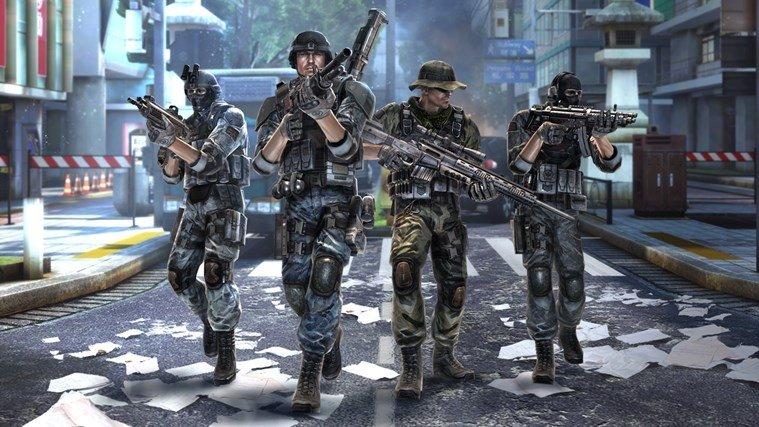 Скачать Игру Modern Combat 5 На Пк Через Торрент - фото 9