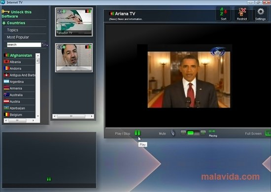 Modern Popular Visual Series System image 6
