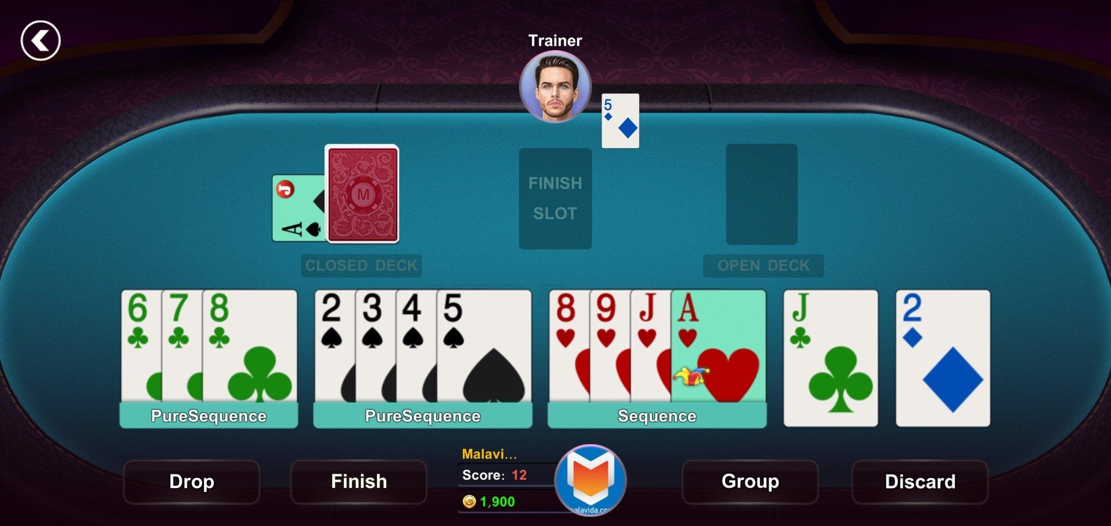 Nguyen poker