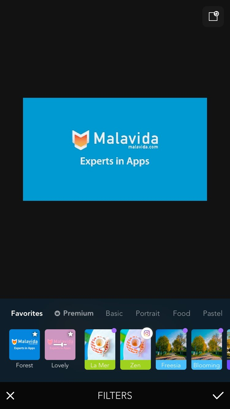 MOLDIV - Photo Editor, Collage & Beauty Camera - Download for iPhone