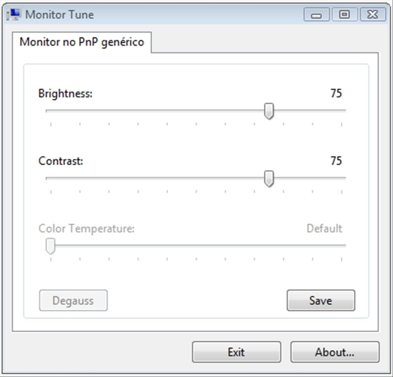 Monitor Tune image 3