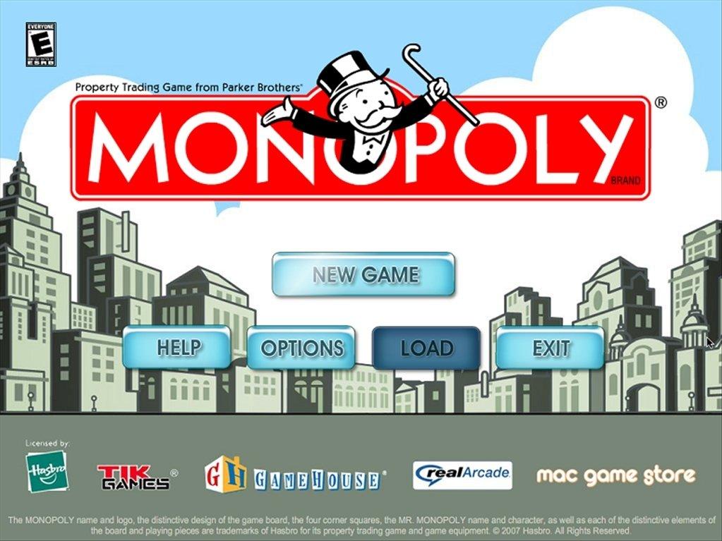 Monopoly 1 0 21 Classic Descargar Para Mac Gratis