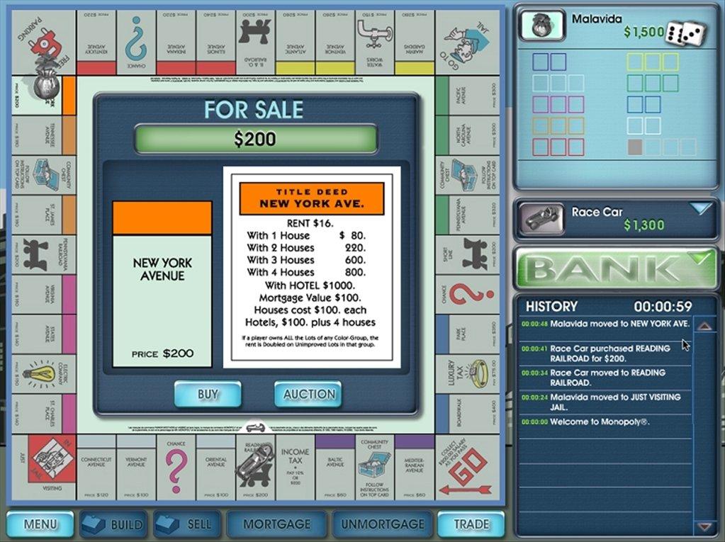 The classic board game on Mac