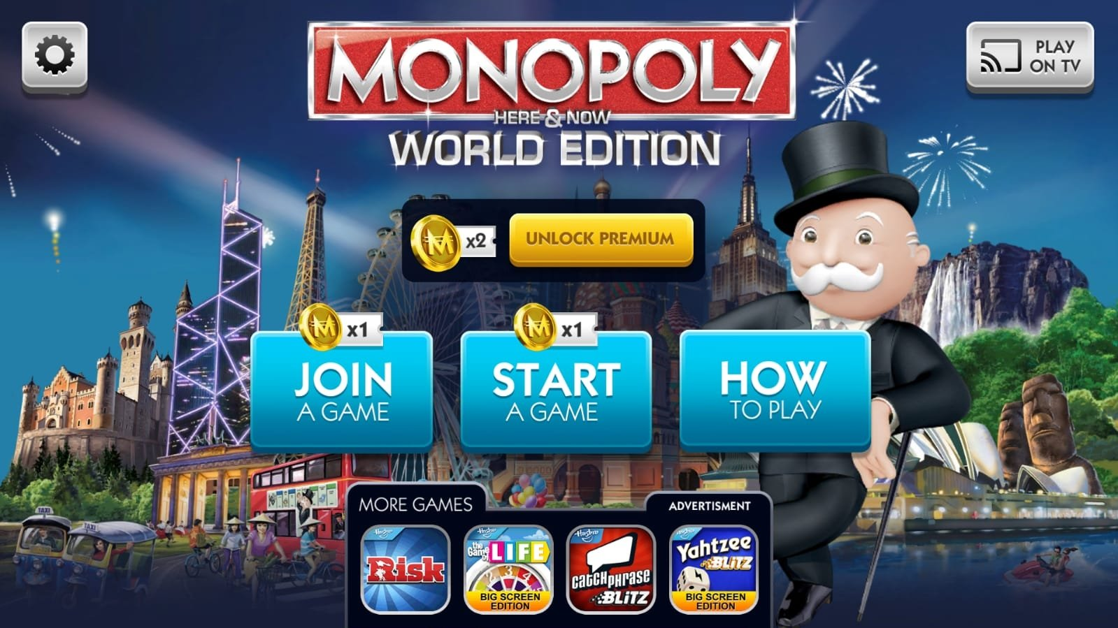 MONOPOLY Android image 7