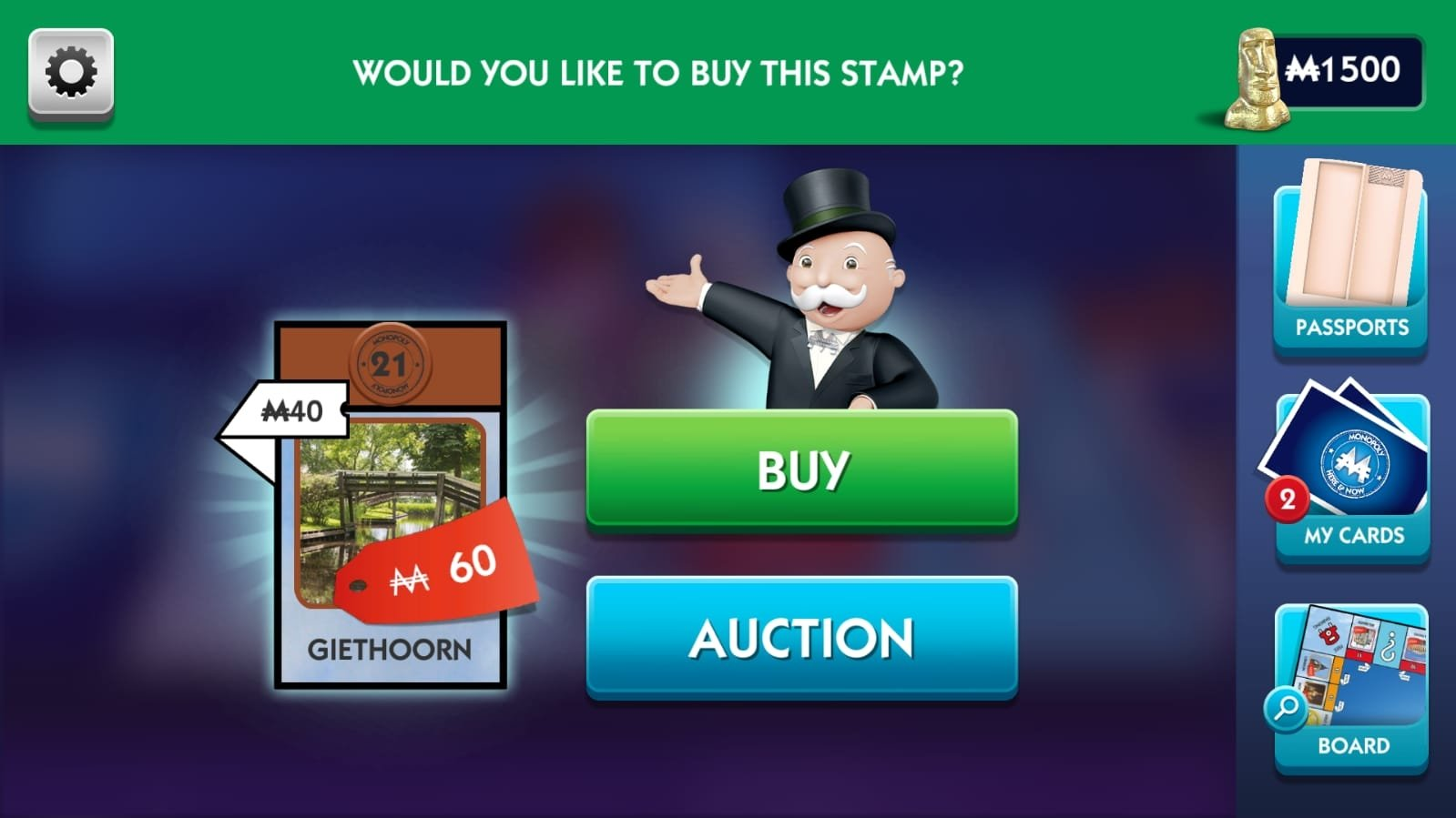 MONOPOLY Here & Now 1 2 1 - Download for Android APK Free