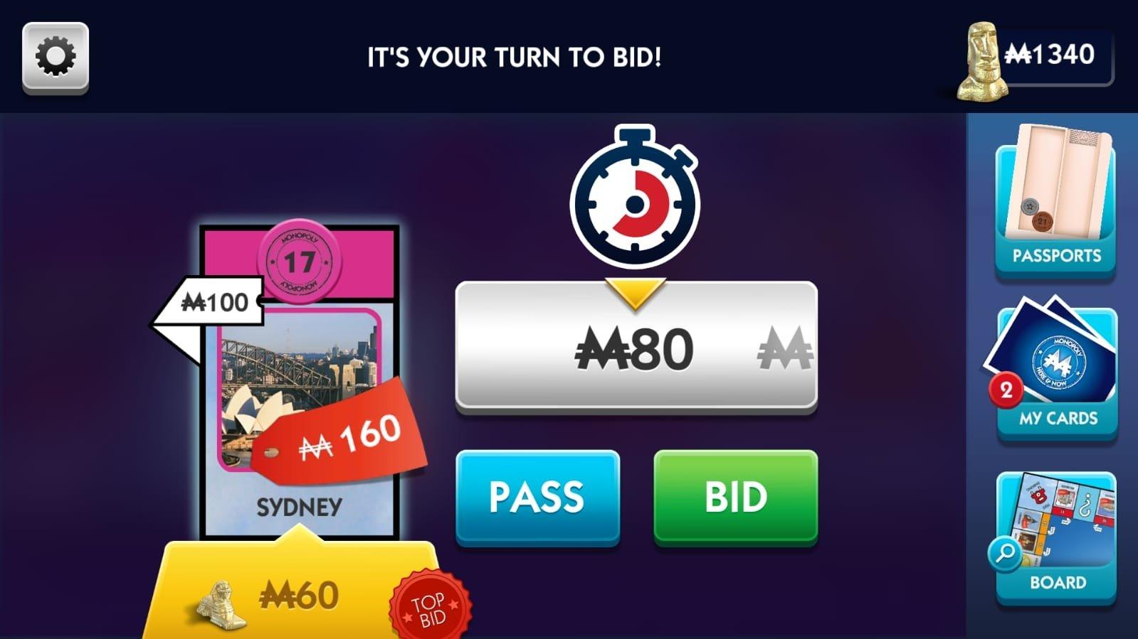 Monopoli gioco online italiano