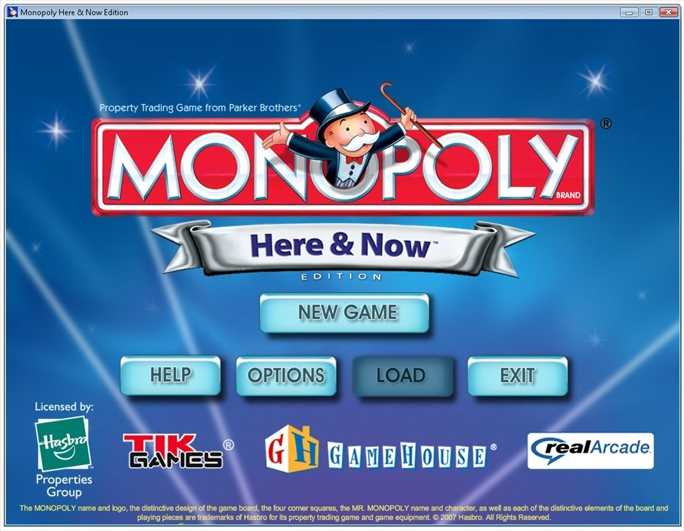 Monopoly Here & Now Edition - Download for PC Free