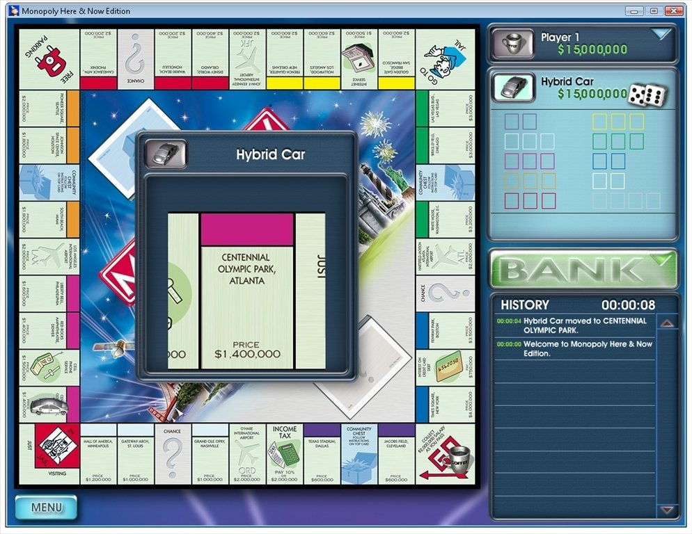 monopoly game free download full version for pc windows 8