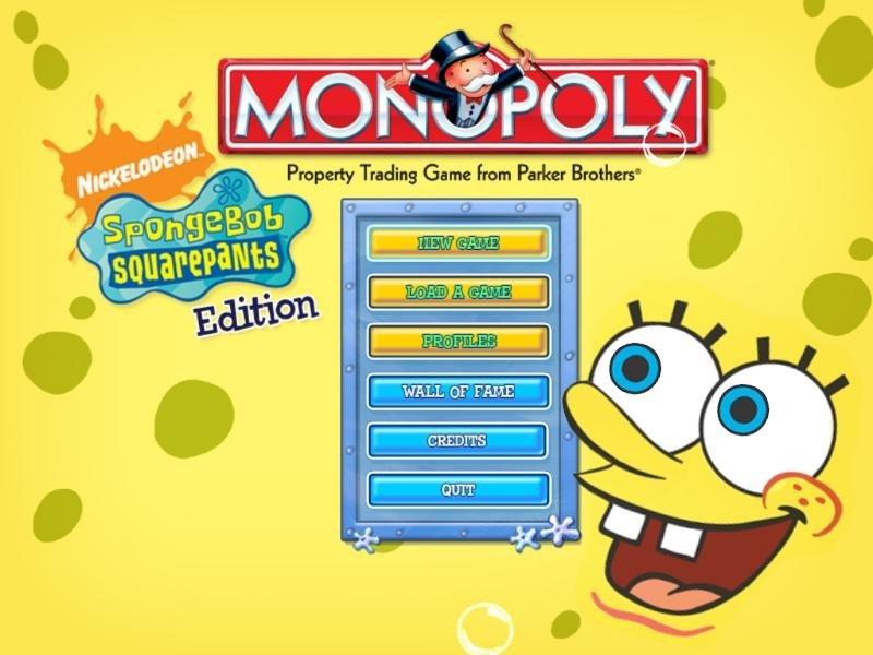 Monopoly Bob l'éponge image 7