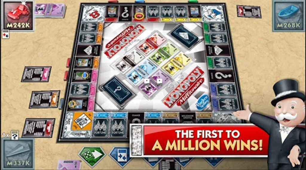 MONOPOLY Millionnaire Android image 6
