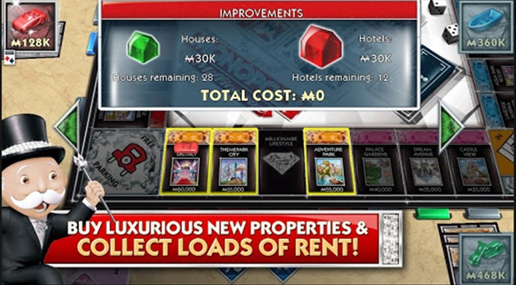 Monopoly Millonario 1 7 4 Descargar Para Android Gratis