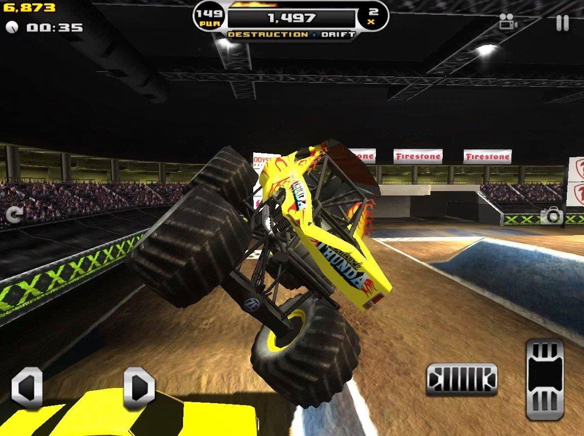 Monster Truck Destruction image 5