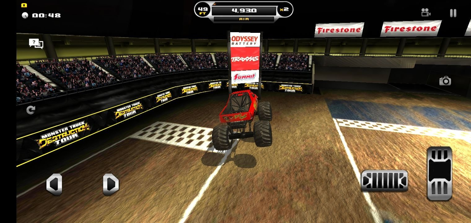Monster Truck Destruction 3 3 3472 Download For Android Apk Free