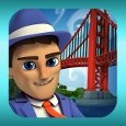 Monument Builders: Golden Gate
