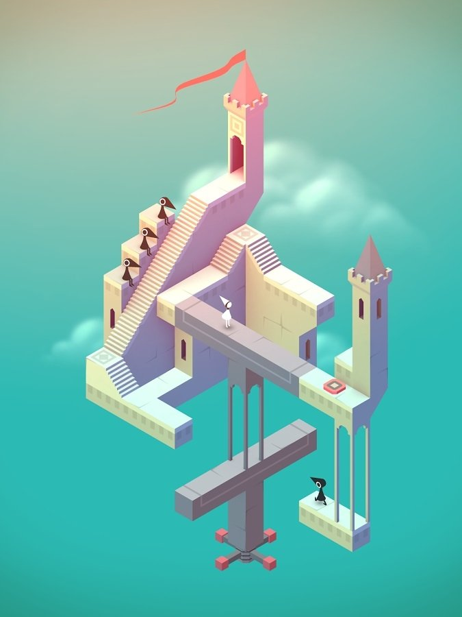 Monument Valley Android image 5