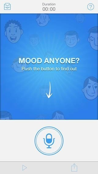 Moodies Emotions Analytics Android image 4