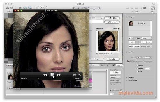 Morph Age Mac image 5