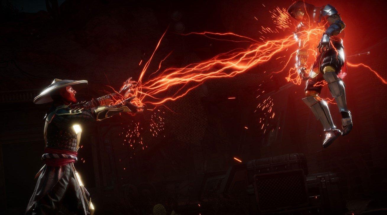 Mortal Kombat 11 - Download for PC Free