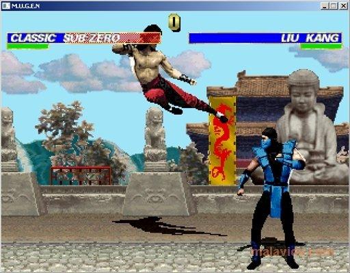 Mortal Kombat image 6