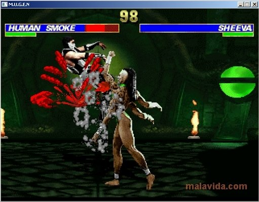 Mortal Kombat Project 4 1 - Download for PC Free