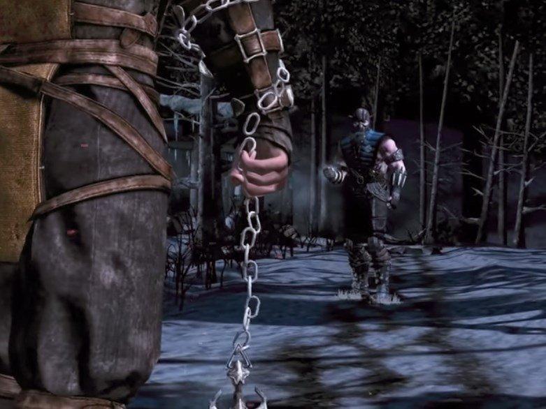 Mortal Kombat X Android image 5