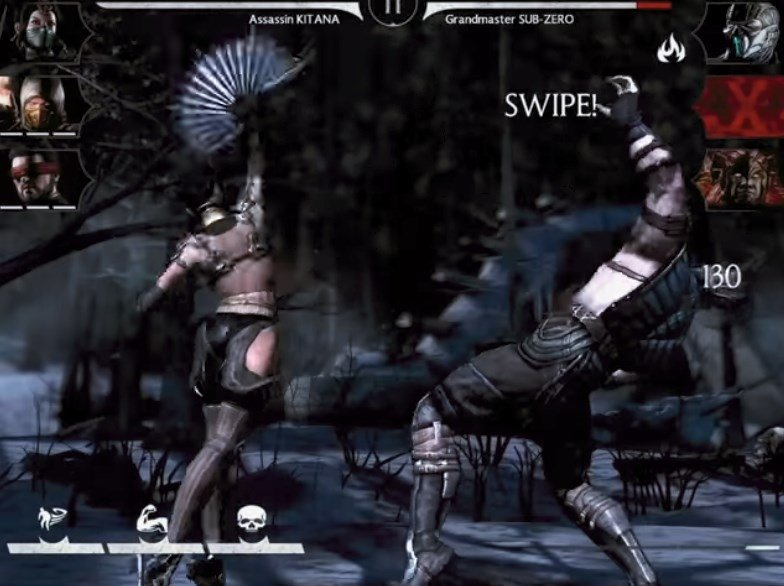 Mortal Kombat X 2 2 0 - Download for Android APK Free