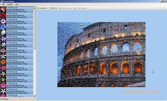 Mosaic Maniac image 4
