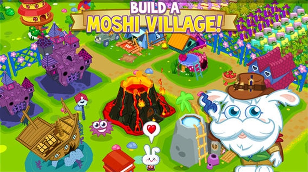 Moshi Monsters Village iPhone image 5