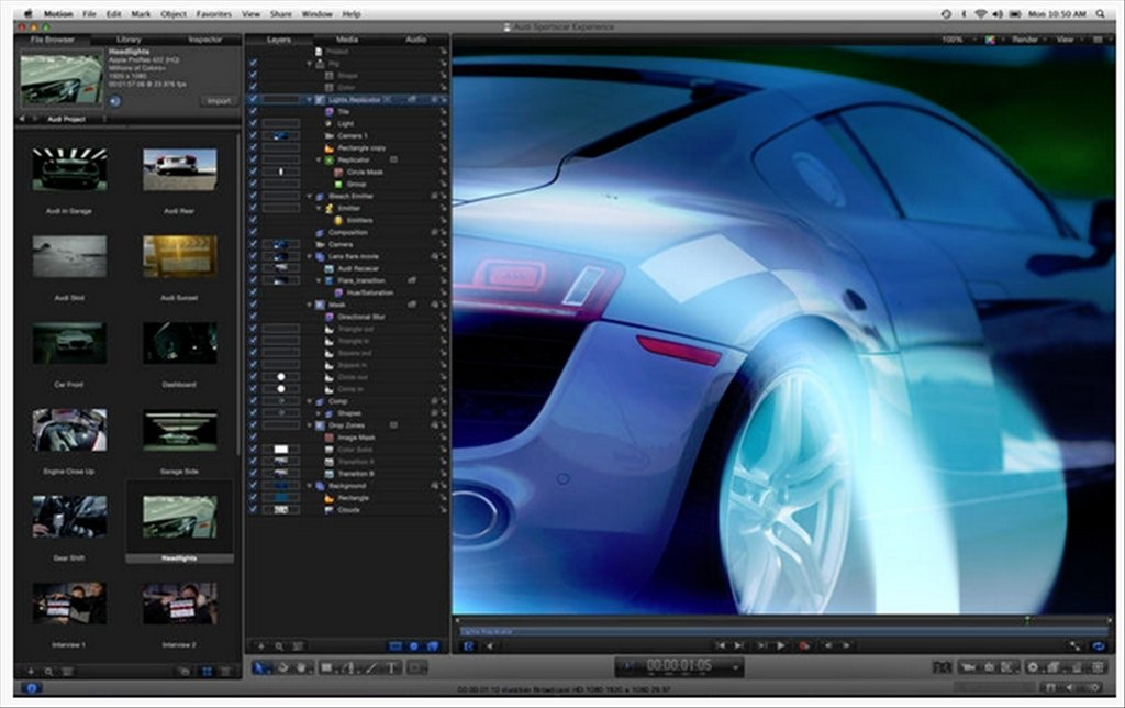 Motion Mac image 5
