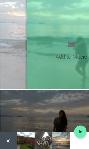 gratis motions app