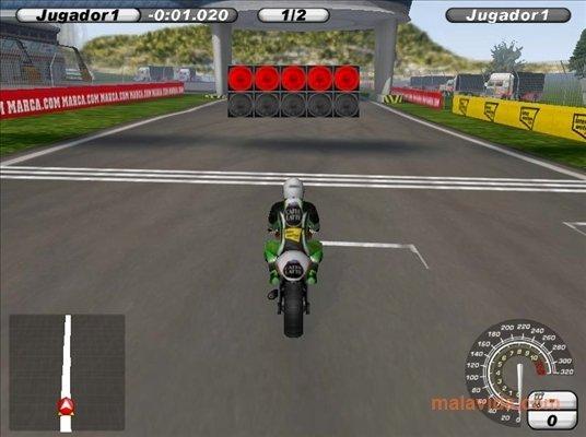 Moto Race Challenge image 5