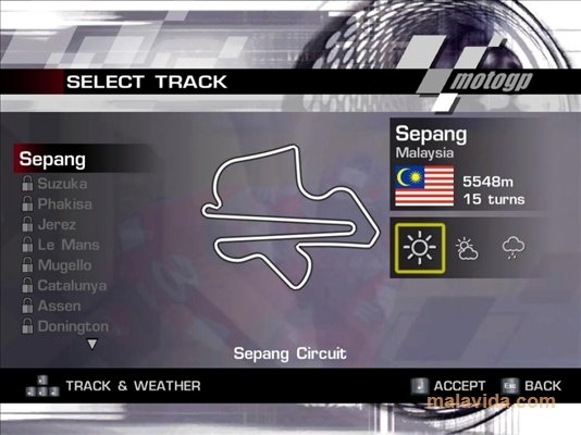 Motogp 2 pc review and full download | old pc gaming.