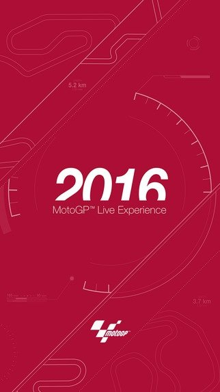 MotoGP Live Experience 2016 iPhone image 5