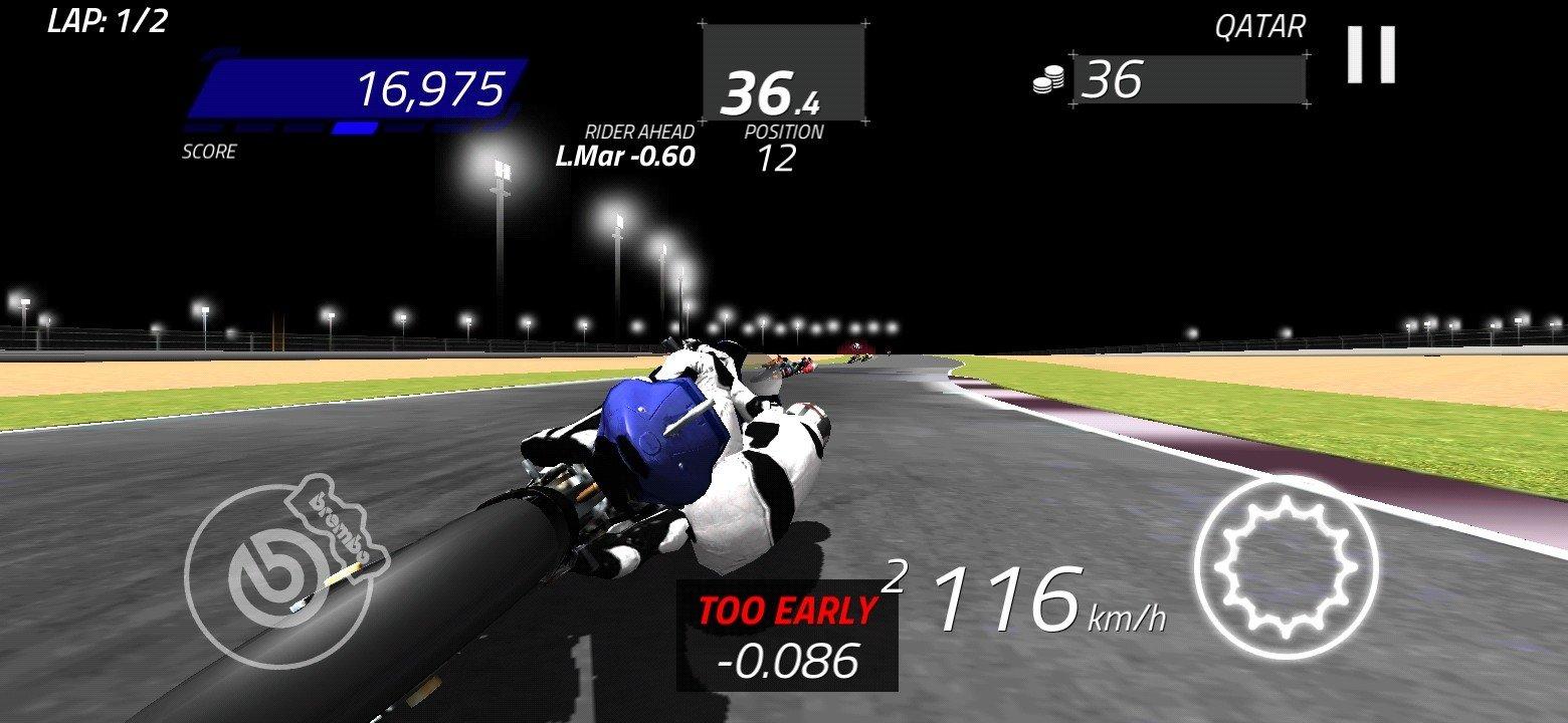 Motogp Racing 2017 Championship 2 1 1 Descargar Para Android Apk