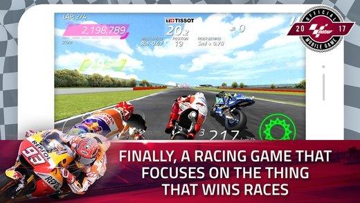 MotoGP Racing 2017 Championship Quest iPhone image 5