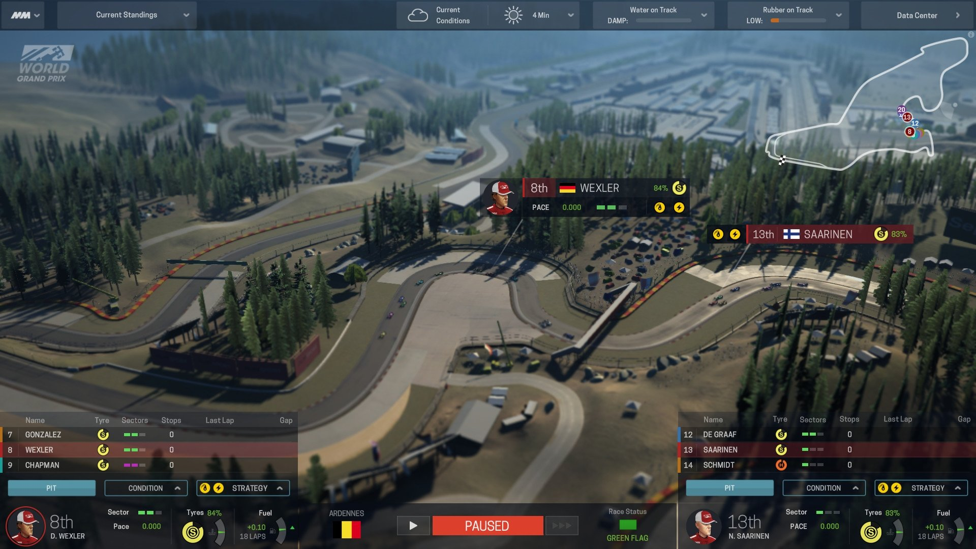 Motorsport Manager - Download for PC Free