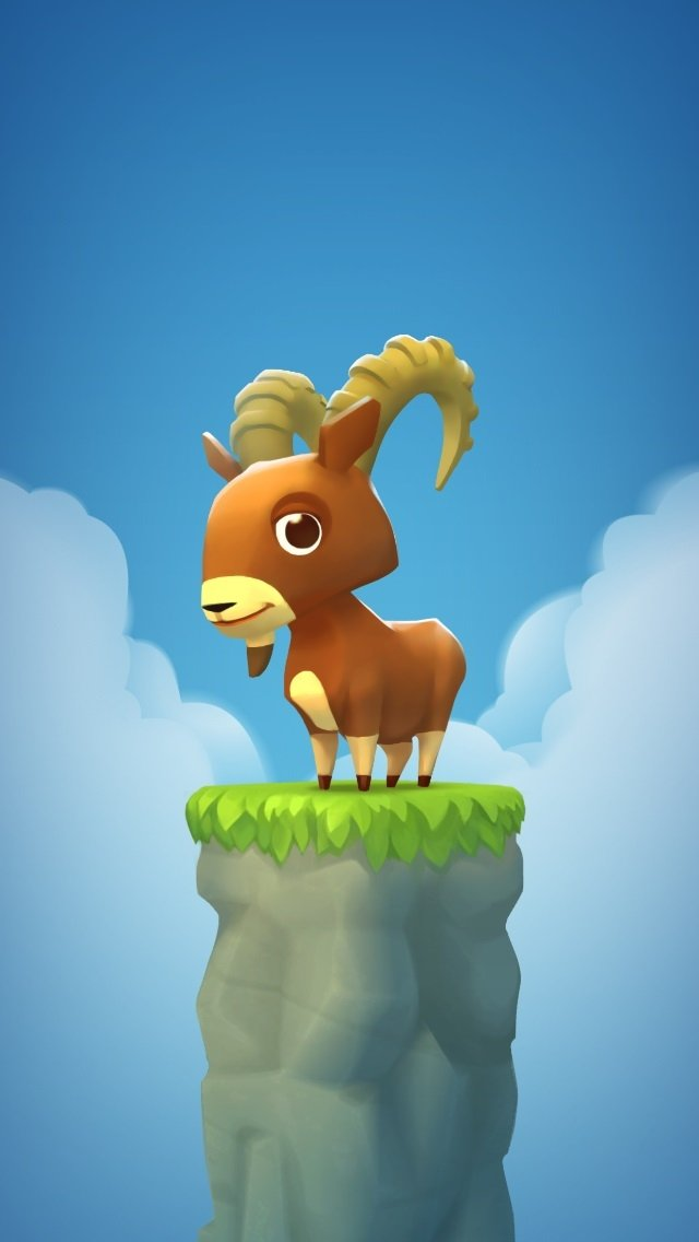 Mountain Goat Mountain Android image 8
