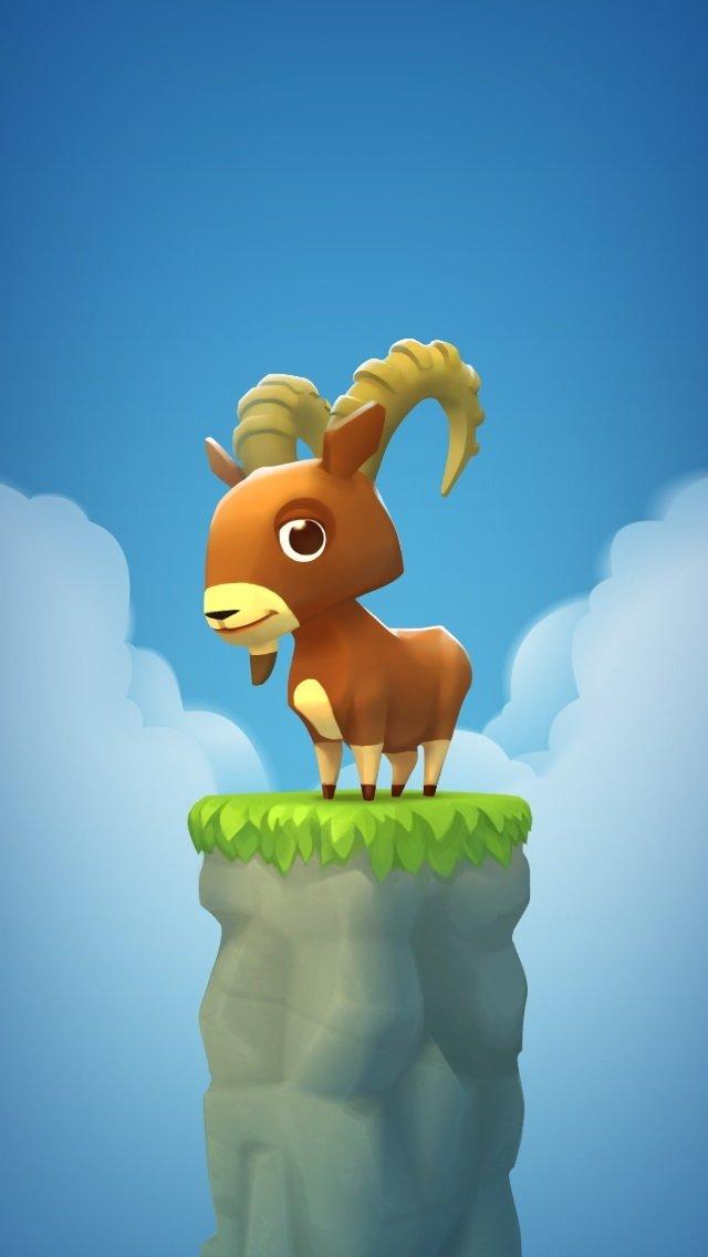 Mountain Goat Mountain 1.4.6 - Download