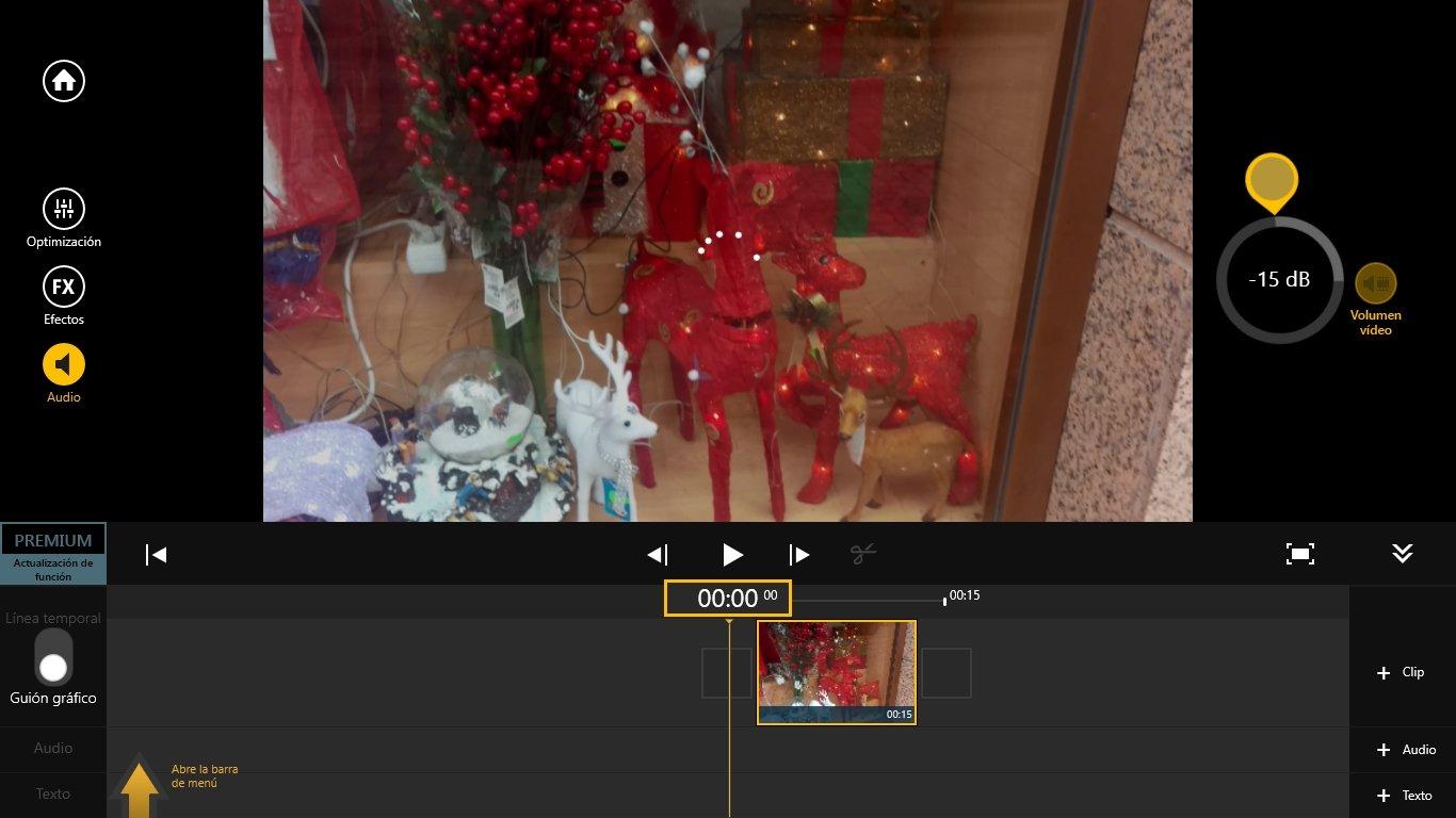 descargar movie edit touch premium apk