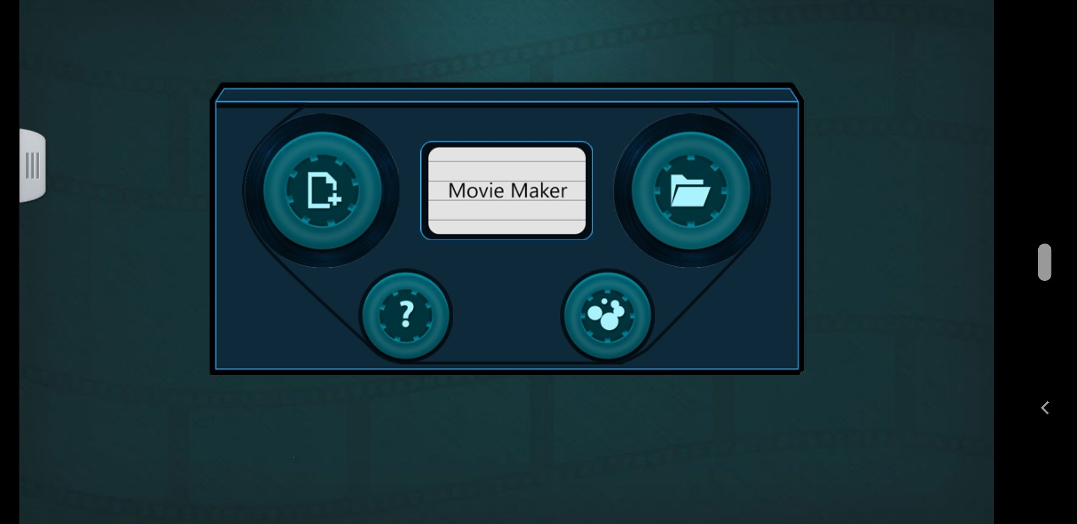 Movie Maker - Best Video Studio Android image 6