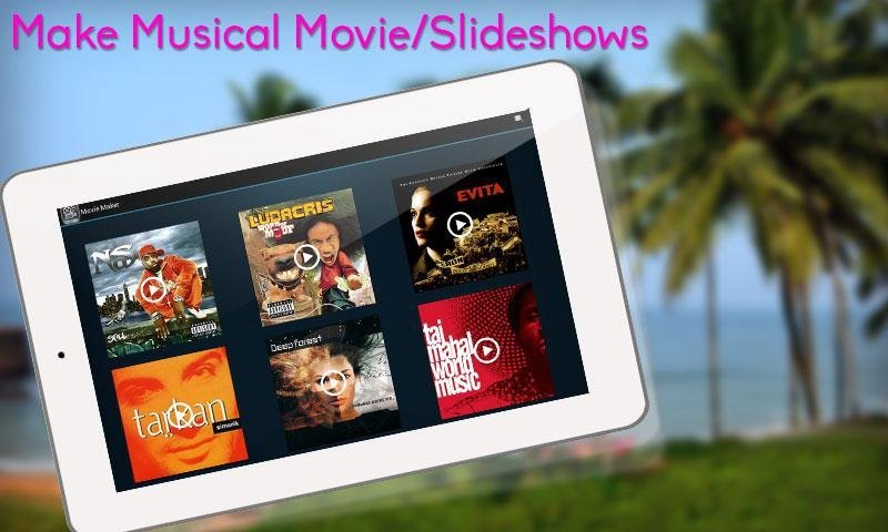 movie studio video maker free download for android