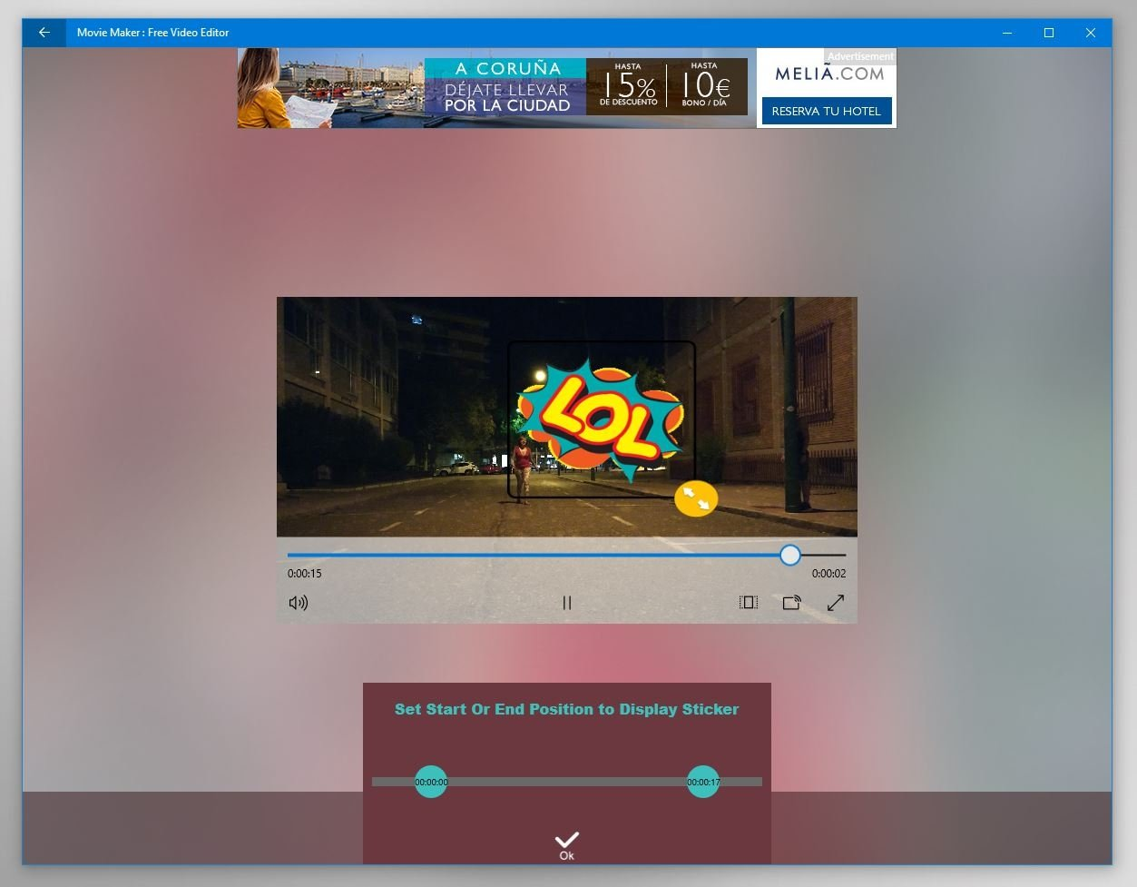 microsoft movie maker windows 7 free download full version
