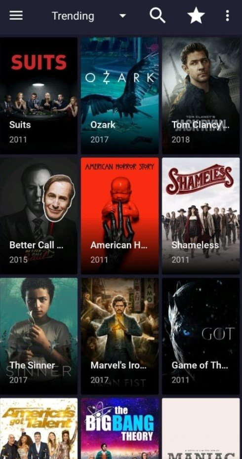 Movie Play Red 1 0 4 - Download for Android APK Free